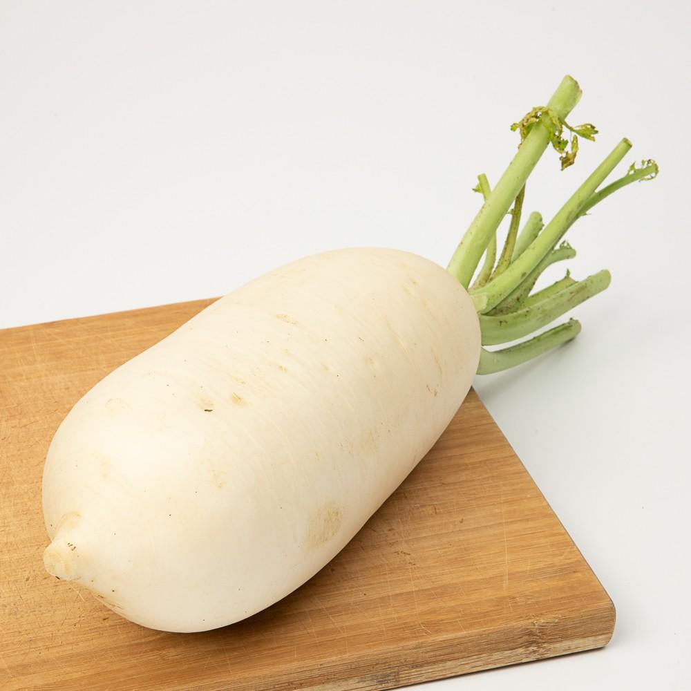 蝦皮生鮮 白蘿蔔 600g±10%/入 菜霸子嚴選 假日正常送