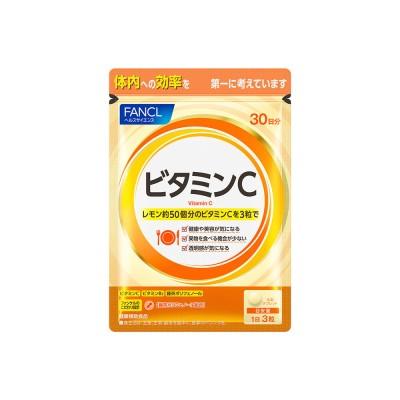 FANCL ファンケル  ビタミンC