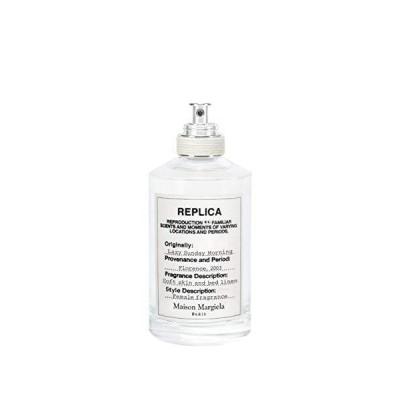 [国内品] メゾンマルジェラ Maison Margiela 香水 レプリカ オードトワレ レイジー サンデー モーニング 30ml