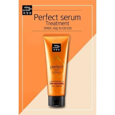 MISE EN SCENE perfect serum treatment 180ml 7X OIL