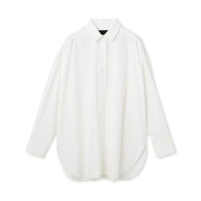 N.O.R.C / ドライブロードオーバーサイズシャツ WOMEN トップス > シャツ/ブラウス