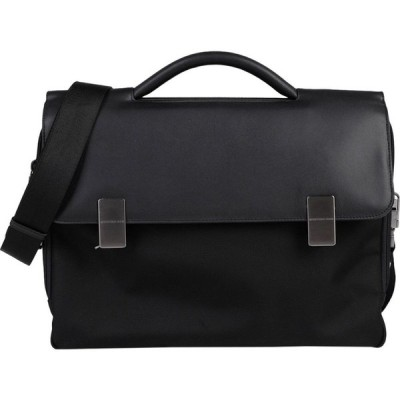 マンダリナ ダック MANDARINA DUCK メンズ バッグ work bag Black