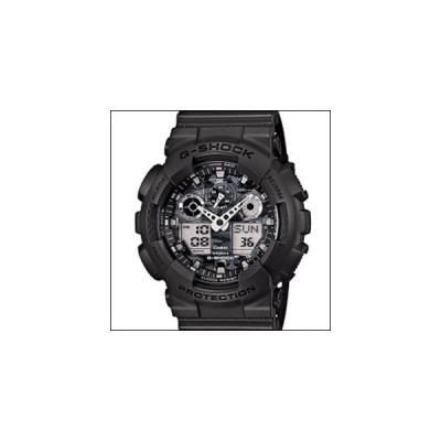 【並行輸入品】海外CASIO 海外カシオ 腕時計 GA-100CF-8A メンズ G-SHOCK ジーショック カモフラージュダイアルシリーズ