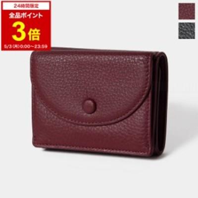 オーエーディーニューヨーク OAD NEW YORK 三つ折り コンパクト 財布 Assembly Mini Wallet OAD125【送料無料】