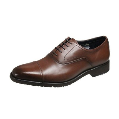 マドラスウオークメンズシューズ8020ブラウンゴアテックス防水防湿紳士靴