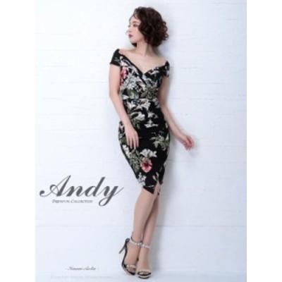 Andy ドレス AN-OK2277 ワンピース ミニドレス andyドレス アンディドレス クラブ キャバ ドレス パーティードレス
