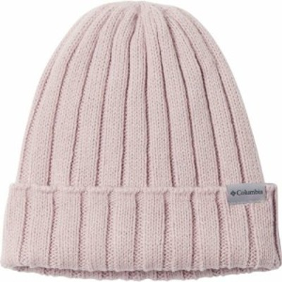 コロンビア Columbia メンズ ニット ワッチキャップ 帽子 Carson Pass Watch Cap Mineral Pink