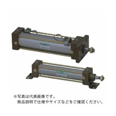 CKD セレックスシリンダ支持金具アリ ( SCA2-CA-40B-25 ) CKD(株) 【メーカー取寄】