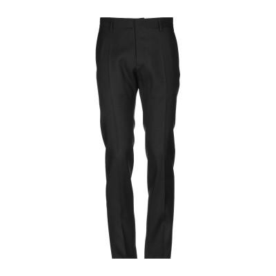 ディースクエアード DSQUARED2 パンツ ブラック 50 バージンウール 65% / シルク 35% パンツ