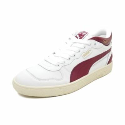 スニーカー プーマ PUMA ラルフサンプソンデミOG プーマホワイト/バーントラシット/ウィスパーホワイト 371683-01 メンズ シューズ 靴 20