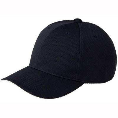 ゲームキャップ(丸型・六方) ASICS(アシックス) 野球ウェア 帽子 (3123A443)