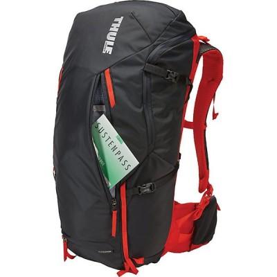 スリー ボストンバッグ メンズ バッグ Thule Men's AllTrail Hiking Backpack 35L Obsidian