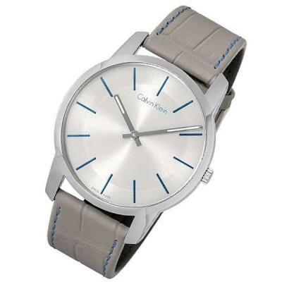 カルバンクライン Calvin Klein 腕時計 K2G211.Q4 CK CITY シーケー シティ メンズ