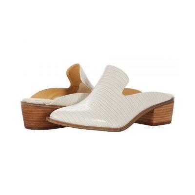 Chinese Laundry チャイニーズランドリー レディース 女性用 シューズ 靴 ローファー ボートシューズ Marnie Mule - Cream
