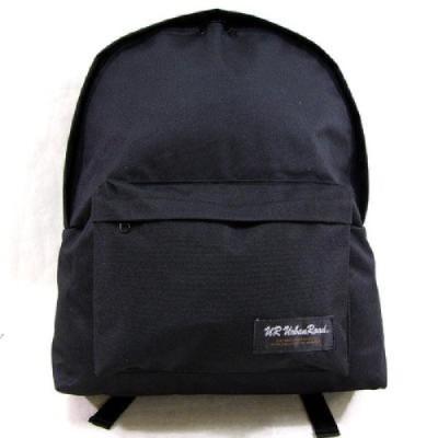 リュックサック kiwada デイバッグ 軽量 撥水 ナイロン 鞄 ピクニック 遠足 防災用 トラベル メンズ