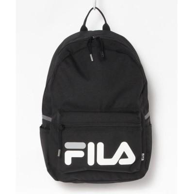 リュック FILA / フィラ BTS着用モデル D-PACK バックパック FS3BPC5301X