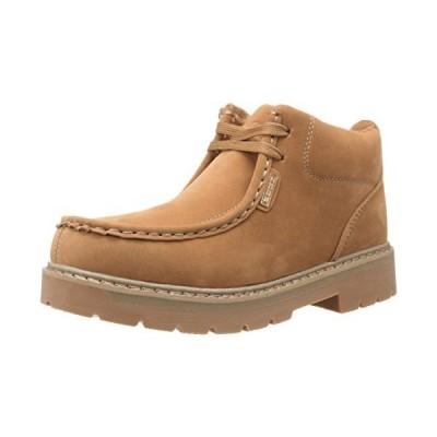 Lugz mens Strutt Lx Boot, Cashew/Natural/Gum, 11 US