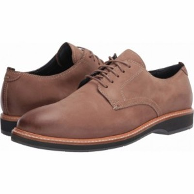 コールハーン Cole Haan メンズ 革靴・ビジネスシューズ シューズ・靴 Morris Plain Oxford Taupe Nubuck