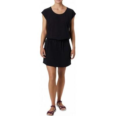 コロンビア Columbia レディース ワンピース ワンピース・ドレス Peak To Point(TM) II Dress Black