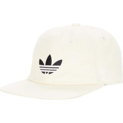 アディダス adidas Originals メンズ 帽子 Originals Sunday Grandad Cream White
