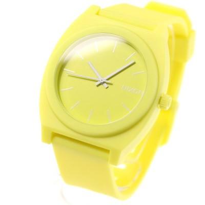 店内ポイント最大26倍!ニクソン NIXON タイムテラーP TIME TELLER P 腕時計 レディース メンズ NA1193014-00