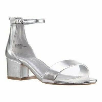 Nina ニーナ ファッション シューズ Nina Girls  Hidi Ankle Strap Sandal