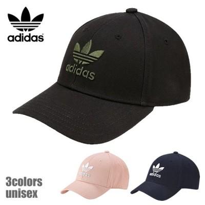 アディダス オリジナルス 帽子 キャップ DV0176 メンズ レディース ADIDAS トレフォイル クラシックキャップ 定形外郵便送料無料