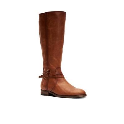 フライ レディース ブーツ・レインブーツ シューズ Melissa Belted Tall Boots