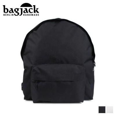 bagjack バッグジャック リュック バックパック メンズ レディース DAYPACK CLASSIC S