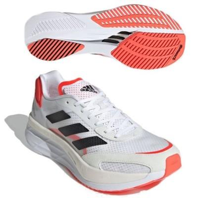 adidas(アディダス) FY4079  ランニングシューズ  アディゼロ ボストン 10 ADIZERO BOSTON 10 21Q3