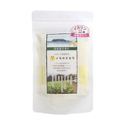 八〇八 国産菊芋青汁(桑の葉) ( 2g*10包 )