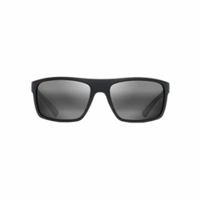 New Women Sunglasses Maui Jim Byron Bay Polarized 746-02MR 62