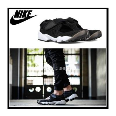 ナイキ エアリフト ナイキ スニーカー メンズ レディース エア リフト Nike Air Rift ブラック 海外正規品