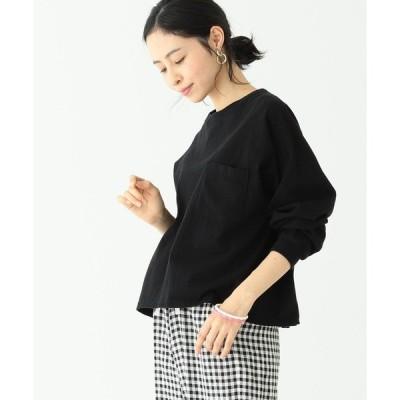 tシャツ Tシャツ Goodwear / カスタム ビッグ ロングスリーブ Tシャツ