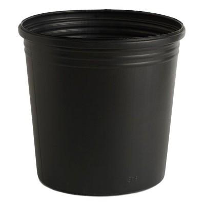 インナーポット 水漏れ防止用 柔らかい素材 2個セット 直径31.5cm×全高30cm(底穴なし ポリエチレン ポリポット 鉢カバー 植木鉢用 ソフト)