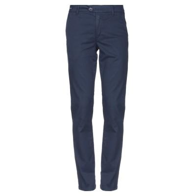 TELERIA ZED パンツ ブルー 38 コットン 97% / ポリウレタン 3% パンツ