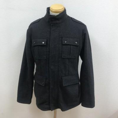Calvin Klein カルバン・クライン ジャケット、ブレザー ジャケット、上着 Jacket ウール ジャケット コート ポリエステル 10000669