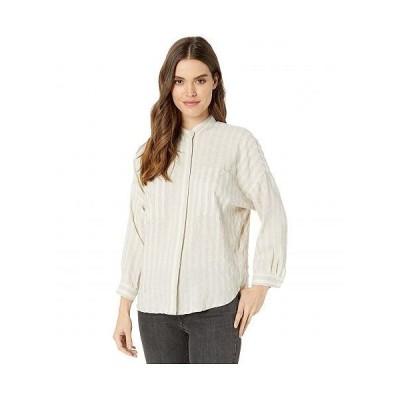 Joie ジョア レディース 女性用 ファッション ボタンシャツ Ryme - Canvas