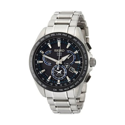 [Astron] ASTRON watch ASTRON SBXB101 Men's Watches 並行輸入品