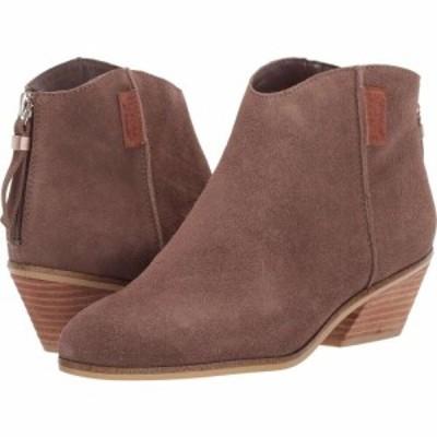 ドクター ショール Dr. Scholls レディース ブーツ シューズ・靴 Lucky One - Original Collection Taupe/Grey