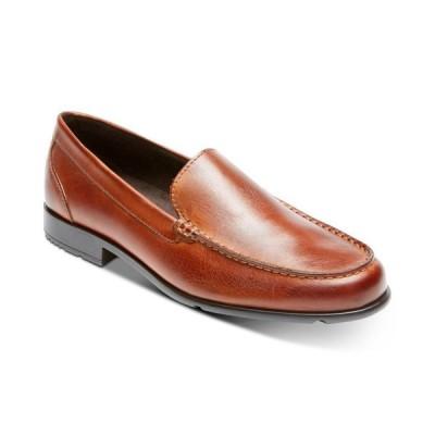 ロックポート メンズ スリッポン・ローファー シューズ Men's Classic Venetian Loafers