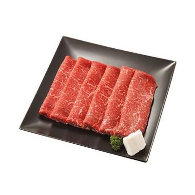 十勝清水産 ひとまい牛ももすき焼用 詰め合わせ