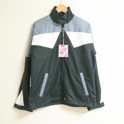 A BATHING APE アベイシングエイプ ジャンパー、ブルゾン ジャケット、上着 Jacket ナイロン ジップ ジャケット 10011981