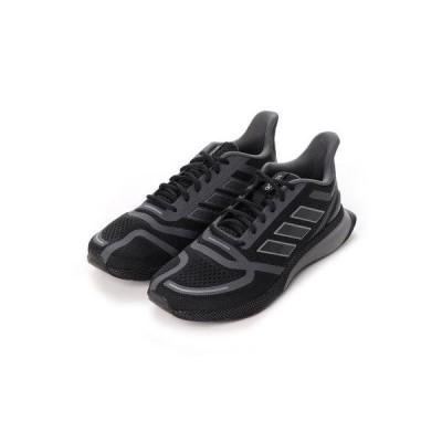 アディダス adidas メンズ スニーカー NOVARUN EE9267 7418