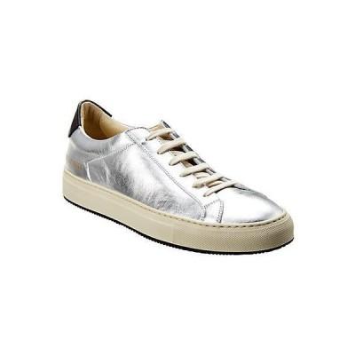 メンズ シューズ  Common Projects Classic Resort Leather Sneaker