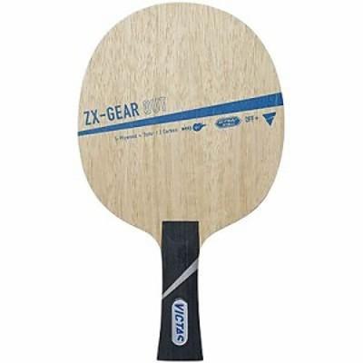 【送料無料】 ティーエスピー 卓球 卓球ラケット ZXGEAR OUT FL 28904