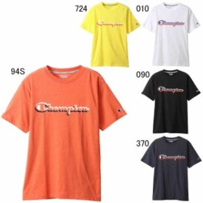 チャンピオン Tシャツ  メンズ ユニセックス Tシャツ T-SHIRTキングサイズ  champion C3-RS307L