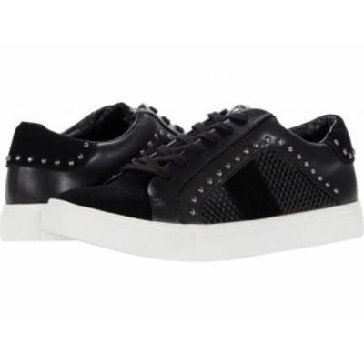 Steve Madden スティーブマデン レディース 女性用 シューズ 靴 スニーカー 運動靴 Zacy Sneaker Black Multi【送料無料】
