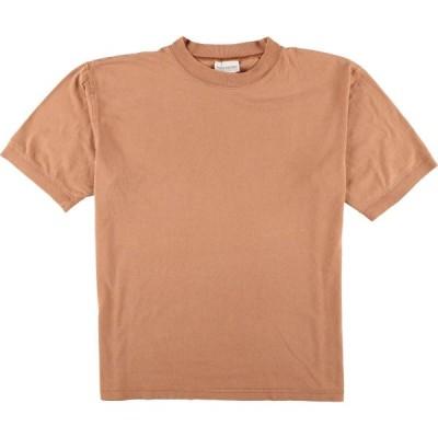 80年代 BANANA REPUBLIC Tシャツ USA製 レディースXL /eaa055438