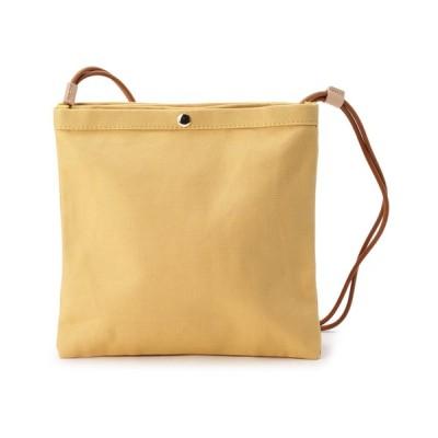 SHOO・LA・RUE / 【MUMU&Co.】キャンバス2層ショルダー WOMEN バッグ > ショルダーバッグ